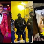 VIDEO: Snapchat Influencer, Yankey Himself, Declared Wanted By The Police Over His Alleged Gay S*x Video?
