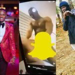 VIDEO: Showboy Teases Snapchat Influencer, Yankey Himself, After A Video Of Him Getting Drilled In The Backhole By A Macho Man Went Viral