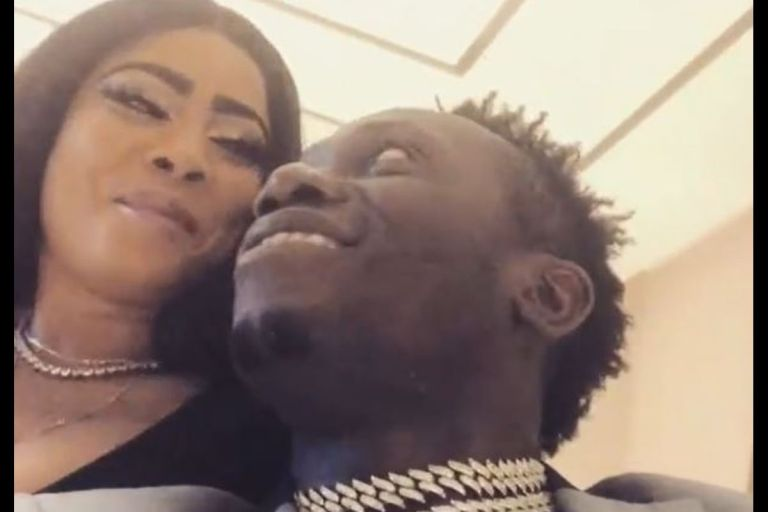 VIDEO: Duncan Mighty Finds Love Again After A Messy Break-up With His Ex-wife
