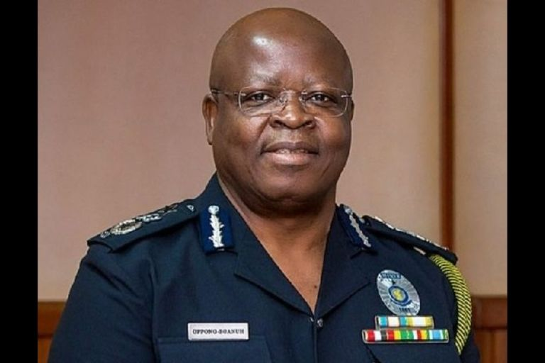 'Provide Armoured Bullion Vans Or We'll Stop Escorting Your Cash' - IGP Tells Banks