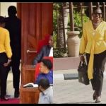 PHOTOS: Female Tanzanian MP Sacked From Parliament For Wearing Tight Clothing