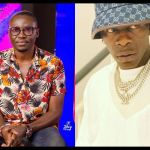 Come And Apologize To Me If You Ever Insulted Me For Saying Shatta Wale Is Confused And Inconsistent - Arnold Says After The Musician Proved That He's Confused And Inconsistent