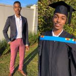 """""""I'm The First Graduate In My Family""""- Young Man Celebrates After Graduating From The University"""