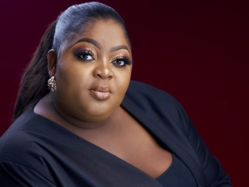 'I'm The Only Woman In The World Who Doesn't Collect Money From My Boyfriend' - Actress Eniola Badmus