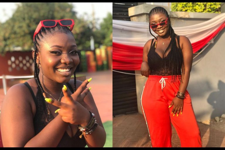 """VIDEO: """"Don't Give Your Girlfriends More Than Ghc70 For A Hairdo"""" - Lady Tells Men"""