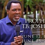 CONFIRMED! TB Joshua - The Televangelist Who Sold 'Long Life' Oils To People Is DEAD