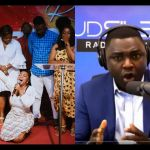 VIDEO: Deflate Your Huge Fake B*tts, Sell The Cars And Properties You Got Through 'Ashawo' Business If You Claim To A Born-again Christian - Kevin Taylor Tells Moesha Buduong