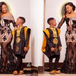 Sense Finally Locates Akuapem Poloo As She Celebrates Her Son's Birthday With Decent Photos After Going To Jail For Indecent Exposure