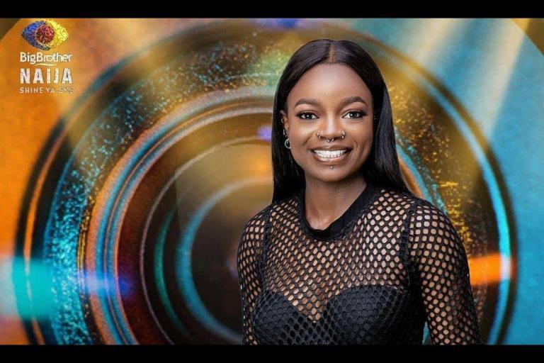 BBNaija21: Meet Housemate Arinola Olowoporoku