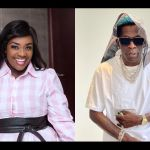 VIDEO: According To Shatta Wale's Cousin, Emelia Brobbey Opened Her Legs Wide For Him