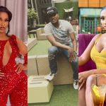 Obinim's Ex-girlfriend, Benedicta Gafah, Is Allegedly Dating Hajia4Real's Baby Daddy, Latif