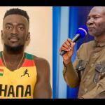 Athlete, Joseph Amoah, Begs Fake Prophet Badu Kobi Not To Prophesy About Ghana's Olympic Team After Failed Football Prophecies