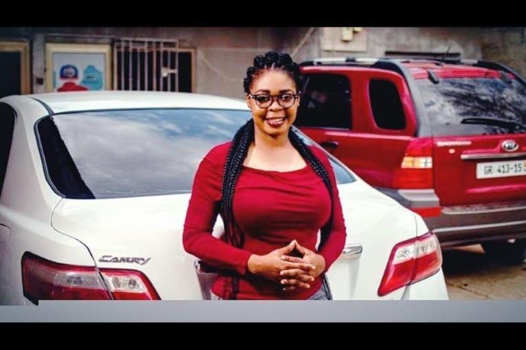 I'm Just A Traumatized Soul Waiting To Die - Joyce Dzidzor Mensah Sadly Says