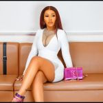 BBNaija's Mercy Eke Is Reportedly Married To A Handsome American Dude But Keeping It A Secret