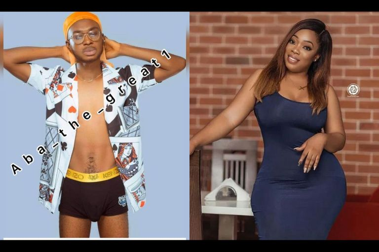 It Turns Out That Moesha Buduong's P.A Who Dirtied Her To Salma Mumin Is Gay - Check His Photos Out