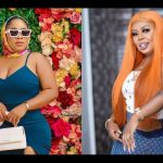 She Couldn't Build A House Upon All The Rich Men She Slept With - Afia Schwar Blasts And Mocks Moesha Buduong