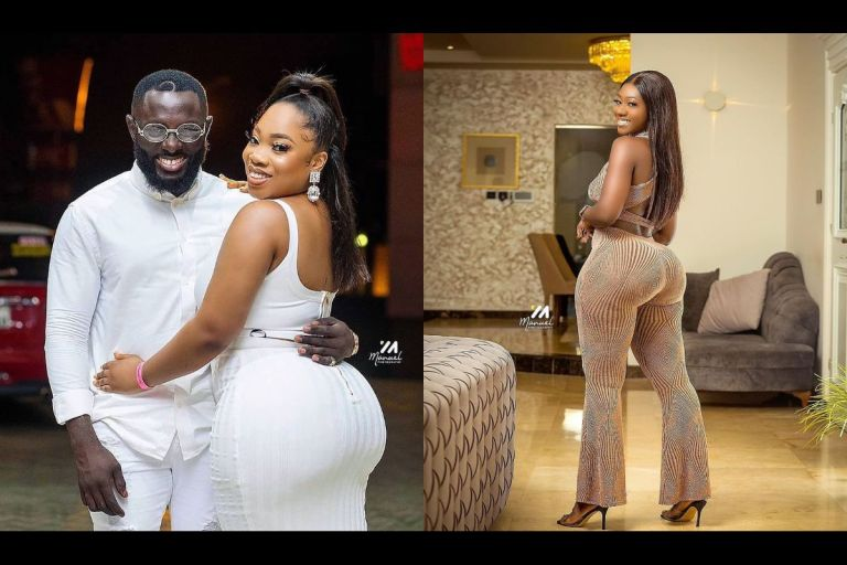 VIDEO: Do Not Use Your Big B*tts And Breasts That God Has Blessed You With To Entice Men - Moesha Buduong Preaches To Young Ladies
