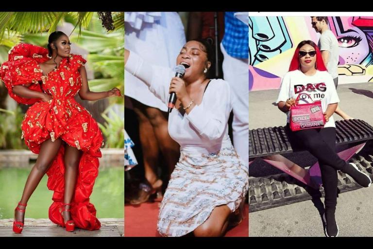 Diamond Appiah Calls Out Nana Akua Addo For Releasing Vital Information About Moesha Buduong To Bloggers