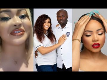 Wife Of Nengi's Sugar Daddy Reacts To Reports That He Bought A Range Rover Velar For Her