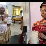 Popular Nigerian Feminist, Nkechi Bianze, Shockingly Reveals No Bride Price Was Paid On Her Head At Her Private Marriage Ceremony