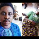 Nigerian Woman Dies After A Prophet Cleaned Her Private Part With A White Handkerchief - Prophet Sentenced To Life Imprisonment