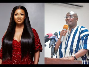 VIDEO: Serwaa Amihere Is Warming The Bed Of Vice President Bawumia - Kevin Taylor Alleges