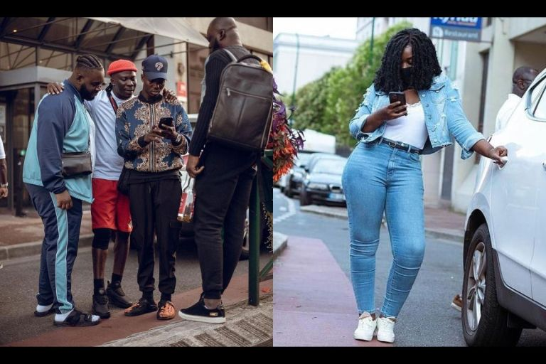 """VIDEO: """"They Don't Love Us"""" - 'Ungrateful' Stonebwoy Accuses Ghanaians Of Hating Him And Loving Other Artistes"""