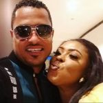 Fans Of Van Vicker Warn Him To Be Careful After A Photo Of Him And Afia Schwar aka Fufu Funu Dropped