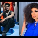 Bobrisky Takes His Homosexuality To Wizkid As He Drools Over Him On Instagram