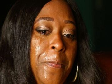 Bold Side-chick Storms Office Of Her Lover's Wife And Warns Her To Stay Away From Her Man