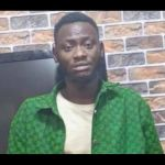 Young man Arrested For Extorting Over Ghc100,000 From A Lady After He Threatened To Post Her Nvdes On The Internet