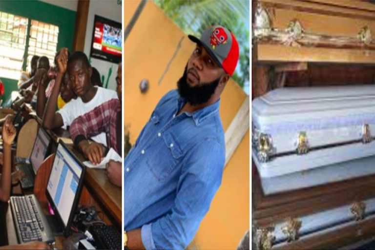 """""""If I Should Die, Betway Or Sportybet Should Buy My Coffin"""" - Says A Young Man Who's Addicted To Betting"""