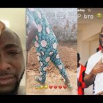 VIDEO: 'Muslim Burials Will Humble You' - Fans React To How Davido's Manager, Obama DMW Was Buried