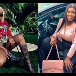 Married Victoria Lebene Used To Sell Her Vag*na To Sugar Daddies For $2,000 - Efia Odo Goes After Hook-up Mama, Lebene