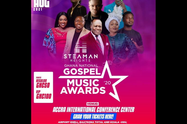 VIDEO: 2021 National Gospel Music Awards Rocked With Bribery, Corruption And Extortion?