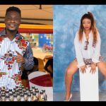 """""""Let Me Handle U Wai, Nobody Will Know"""" - Alleged Chats Of Asamoah Gyan Begging Joyce Boakye To Sleep With Her Hit Online"""