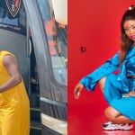 Joyce Boakye Reacts To Her Alleged Romantic Relationship With Asamoah Gyan