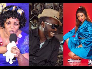 Gloria Kani Fought Nana Agradaa Because Big Akwes Used And Dumped Her - Joyce Boakye Reveals