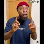 Comedy Video: MC Lively - 'The Lottery'