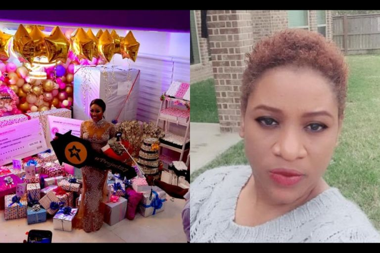 """""""It's Weird That Fans Buy Houses For Reality Stars, What's Wrong With Nigerians?"""" - Lady Asks"""