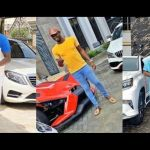 Billionaires Club: E-Money, Obi Cubana And Others Dine With Jowizaza In His Banana Island Mansion - VIDEO