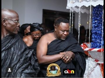 JUST IN: Dr Kwaku Oteng's Angel TV Is On Fire