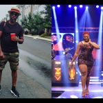 Kwame A-Plus Says Abena Korkor's Body Is The Scientific Definition Of Improper Fraction