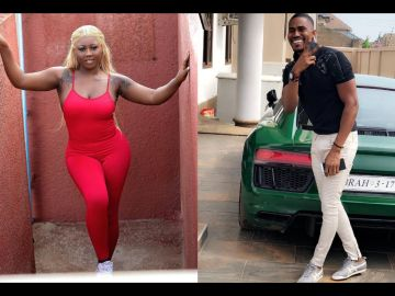 My Friends Who Fvck Salma Mumin Say Her Pxxy Stinks - Ibrah One Claims
