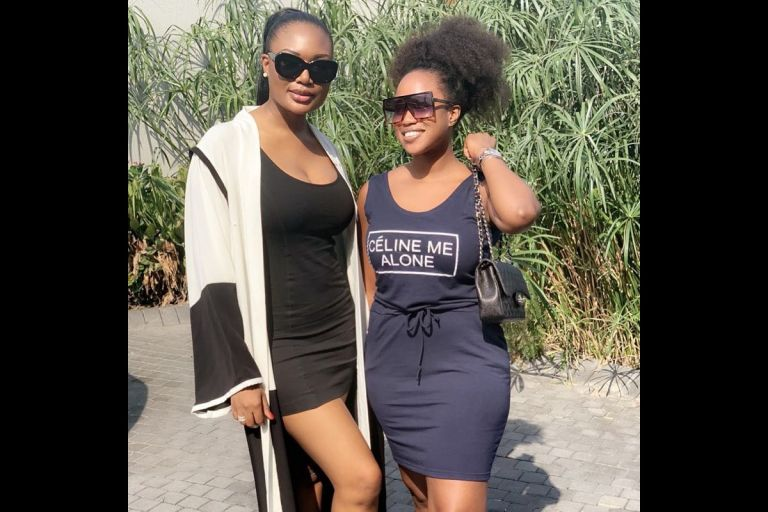 Sandra Ankobiah Allegedly Pimped Her Goddaughter, Dromeryda, And Made Her Sleep With 5 Men In A Day