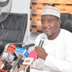 Commissioner Of Information In Niger State, Mohammed Sani Idris, Abducted By Bandits