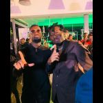 SM Fan Shades Sarkodie As He Heaps Praises On Amerado For Giving Shoutouts To Shatta Wale On Tim Westwood's Show