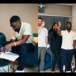 Sarkodie Signs Juicy Deal With Sony Music Publishing Days After Releasing His 'No Pressure' Album