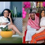 """Everyday Beautiful Actress, Learn To Refer To Her As """"My Beautiful Wife"""" - Serwaa Amihere Schools Cheating Eugene Nkansah"""