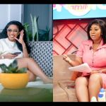 Serwaa Amihere And Lily Mohammed Allegedly Had Threesome With An NPP Guru